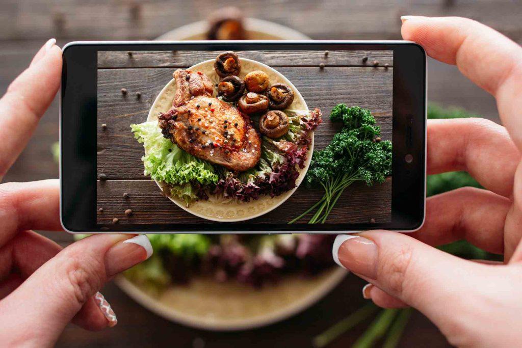 استفاده از فناوری در رستوران ها