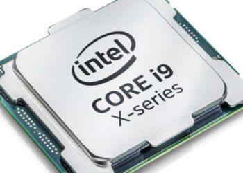 پردازنده Core i9 اینتل