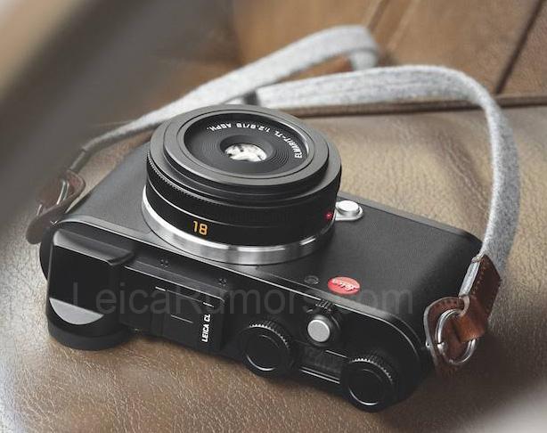 دوربین لایکا CL