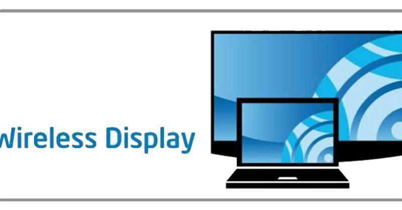 متصل کردن لپ تاپ به تلویزیون