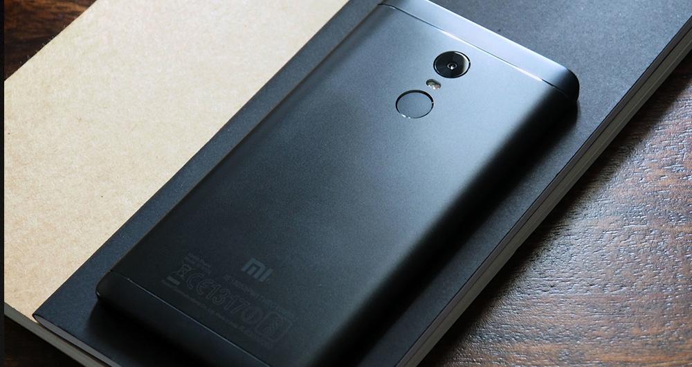 گوشی Redmi Note 5