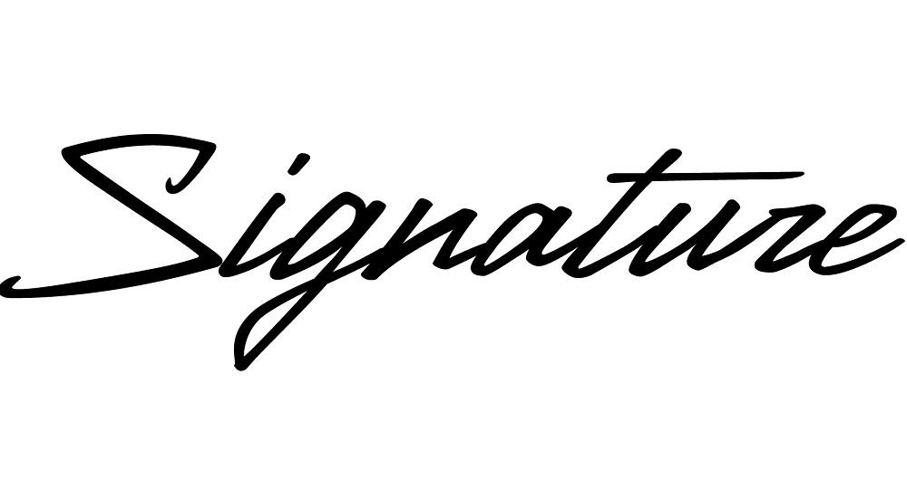 امضا در جیمیل