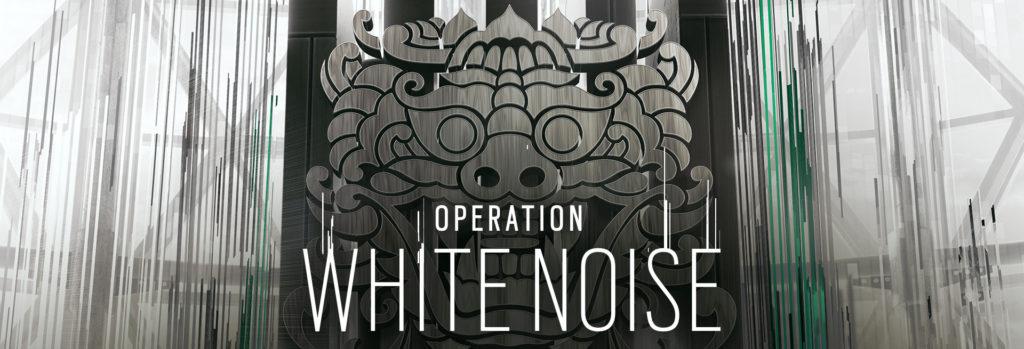 بسته الحاقی Operation White Noise