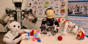 ربات پیشگو