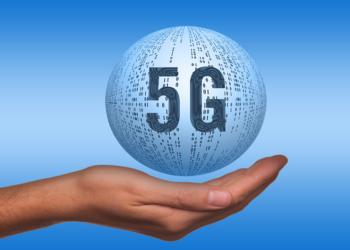 شبکه ارتباطی 5G