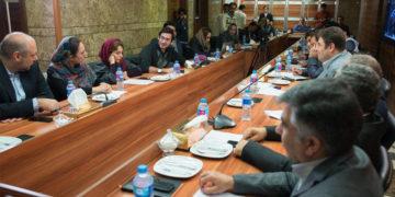 برنامه جامع اتحاد 99 برای توسعه سازمان نظام صنفی رایانه ای تهران تشریح شد