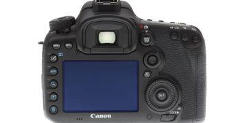 دوربین کانن EOS 7D MK III