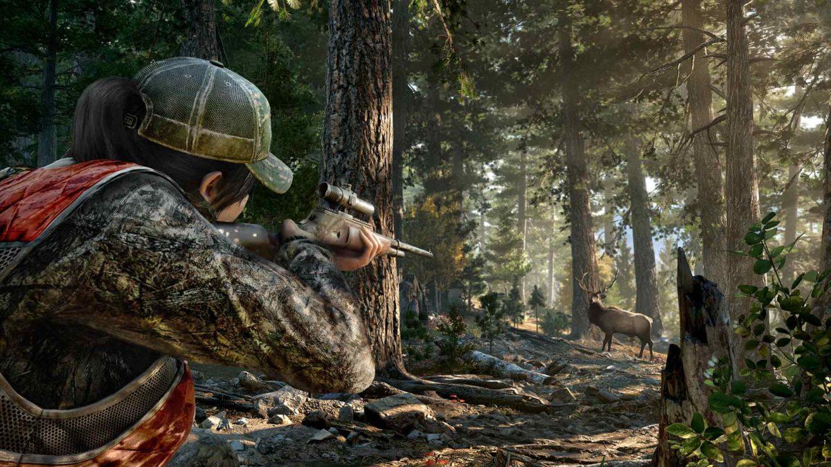 تریلر جدید بازی Far Cry 5