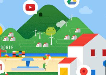 مرکز هوش مصنوعی گوگل