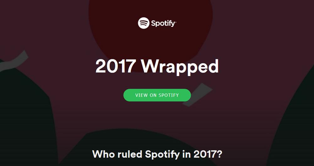 spotify wrapped - photo #17