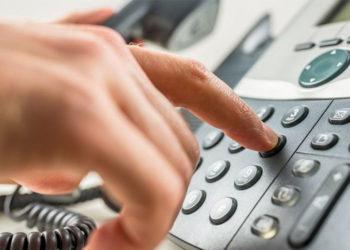 مکالمه تلفنی در زمان بروز زلزله تهران