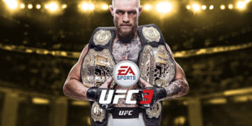 نسخه بتای بازی EA Sports UFC 3 را هم اکنون تجربه کنید