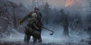 تاریخ انتشار بازی God of War