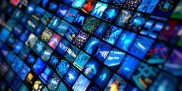 تلویزیون اینترنتی IPTV