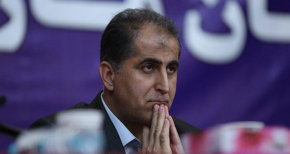 رییس سازمان فضایی ایران