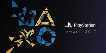 برندگان مراسم PlayStation Awards 2017