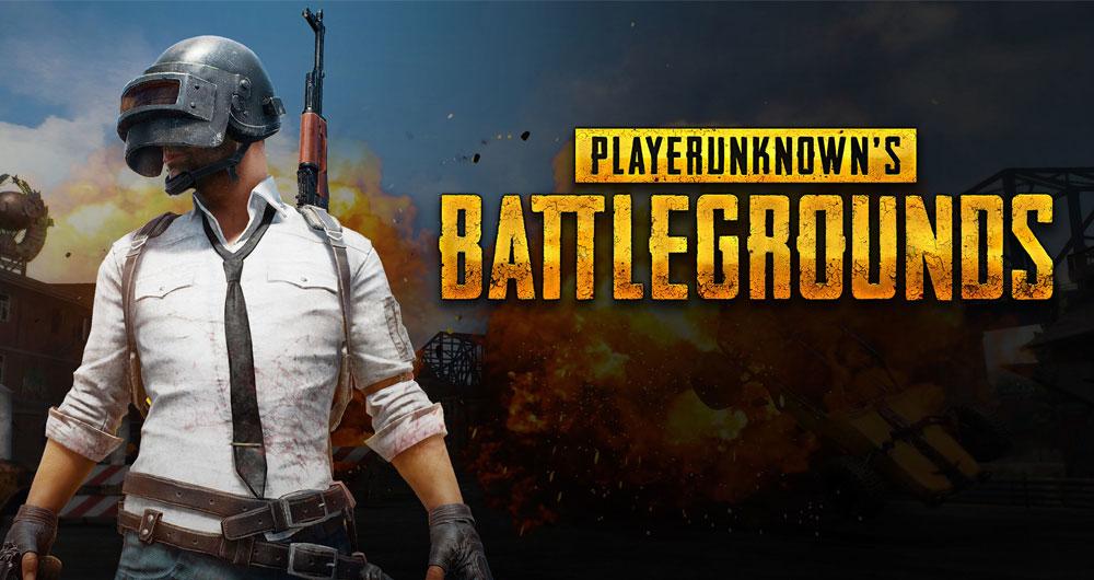تعداد بازیکنان بازی PlayerUnknown's Battlegrounds