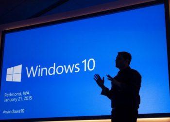 قابلیت های ویندوز 10