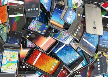 بازار موبایل قاچاق