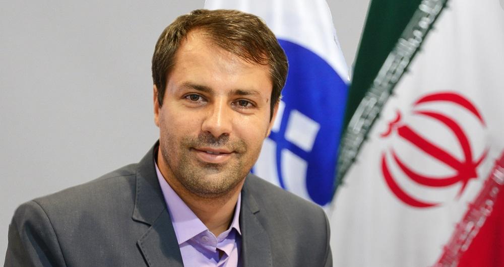 مدیر روابط عمومی سازمان تنظیم مقررات و ارتباطات