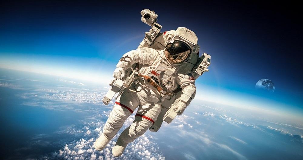 فناوری اعزام انسان به فضا