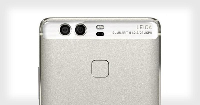 آپدیت جدید هواوی قابلیت های دوربین P9 را بالا می برد