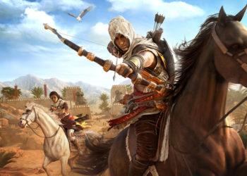 بسته های الحاقی بازی Assassin's Creed: Origins