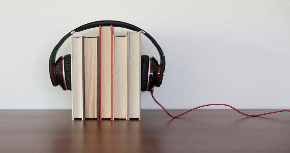 کتاب های صوتی