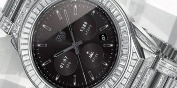 گران ترین ساعت هوشمند جهان