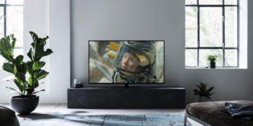 تلویزیون OLED پاناسونیک