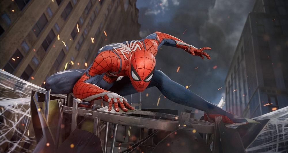 تاریخ انتشار بازی Spider-Man