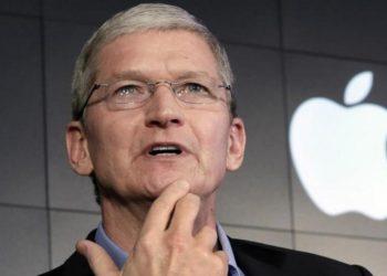 مدیر عامل شرکت اپل