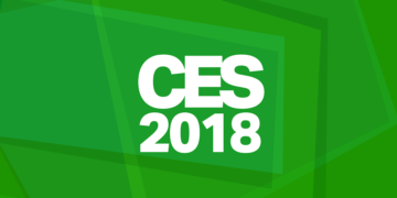 بهترین محصولات معرفی شده در CES 2018