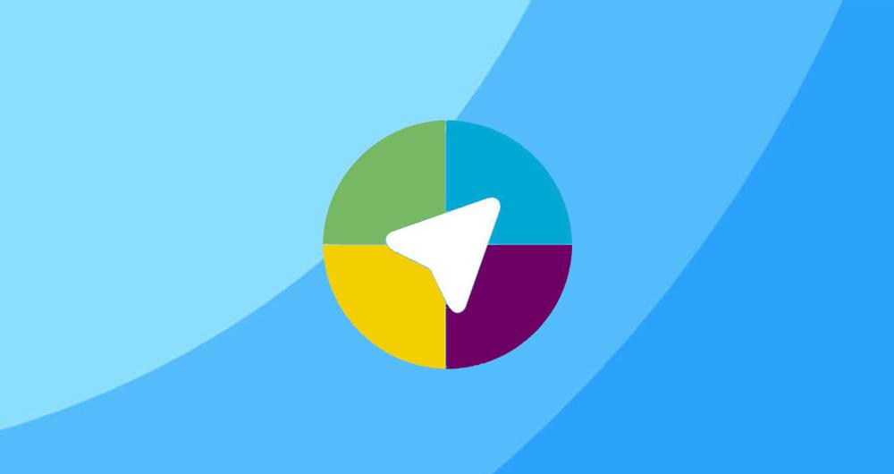 تم تلگرام