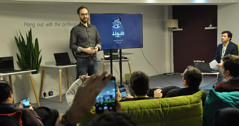 هیولا؛ اولین درگاه قانونی عرضه بازیهای دیجیتال ایرانی و خارجی