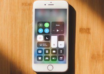 سیستم عامل iOS 11