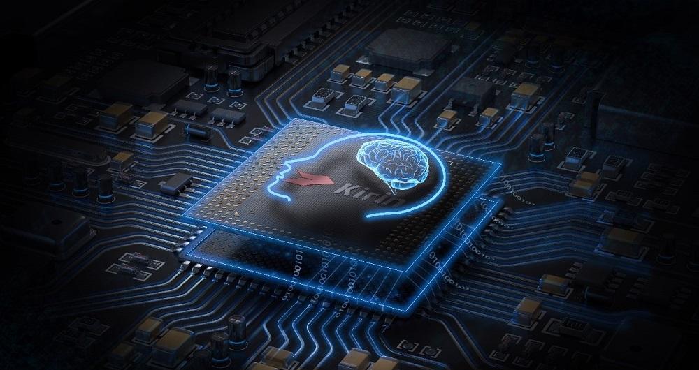 پردازنده کایرین 970