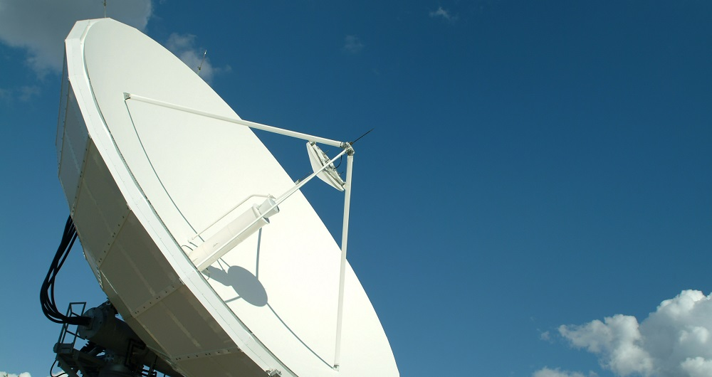 اپراتورهای ماهوارهای