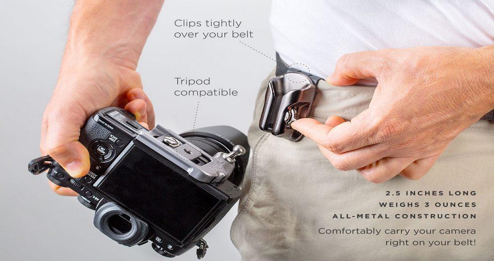 لوازم جانبی دوربین های بدون آینه