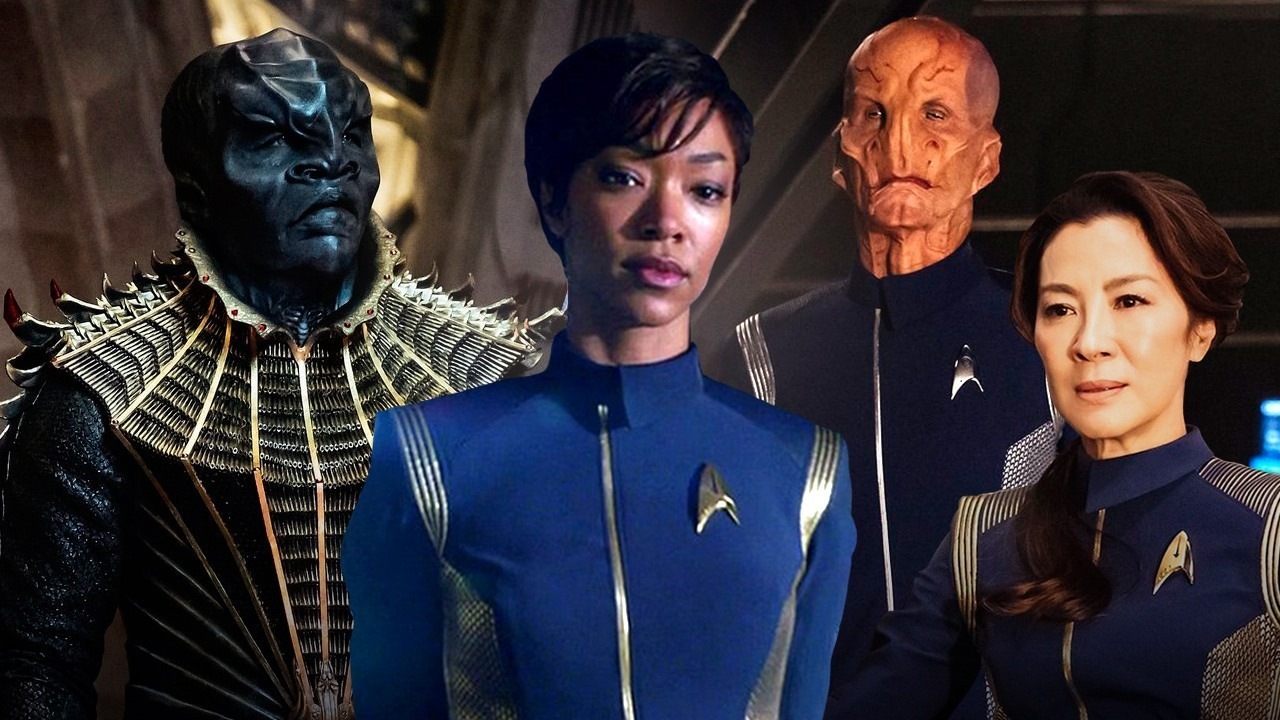 بهترین فیلم و سریال های علمی تخیلی