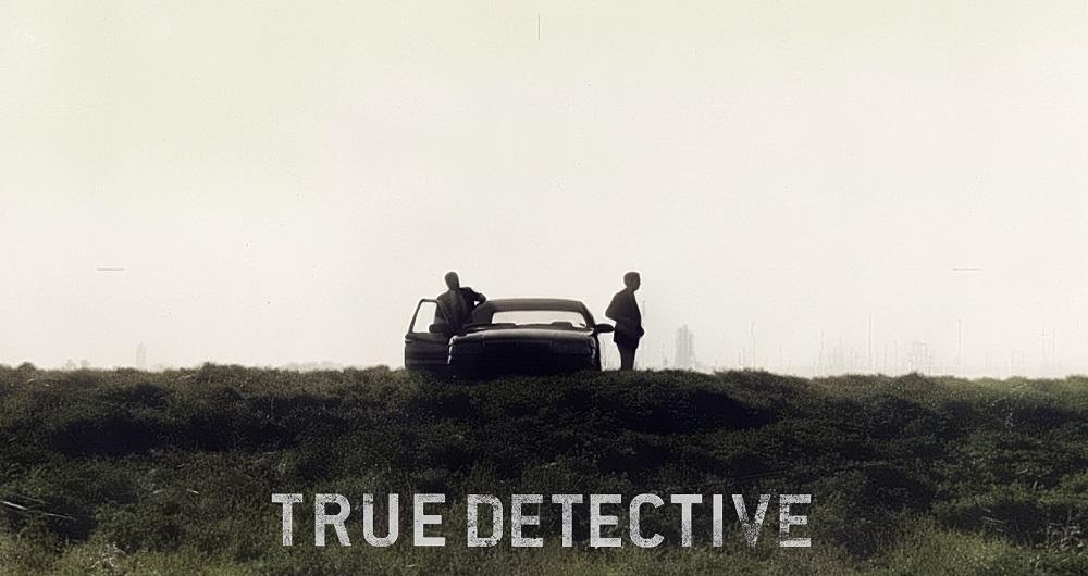 فصل سوم سریال True Detective