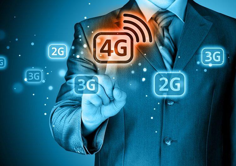 نسل چهارم شبکه های ارتباطی