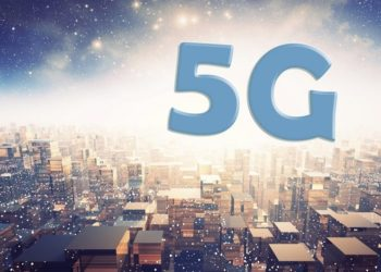 اینترنت 5G هواوی
