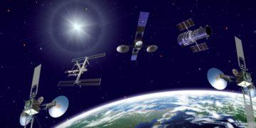اپراتور ماهواره ای مخابراتی