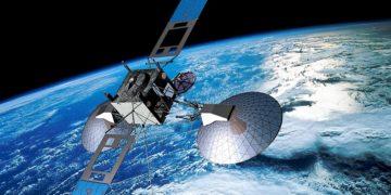 ماهواره مخابراتی ناهید