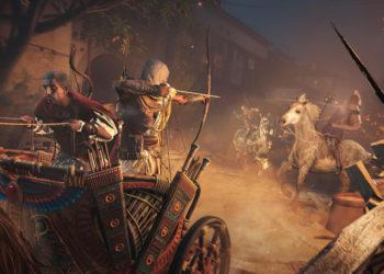 محتویات جدید بازی Assassin's Creed Origins
