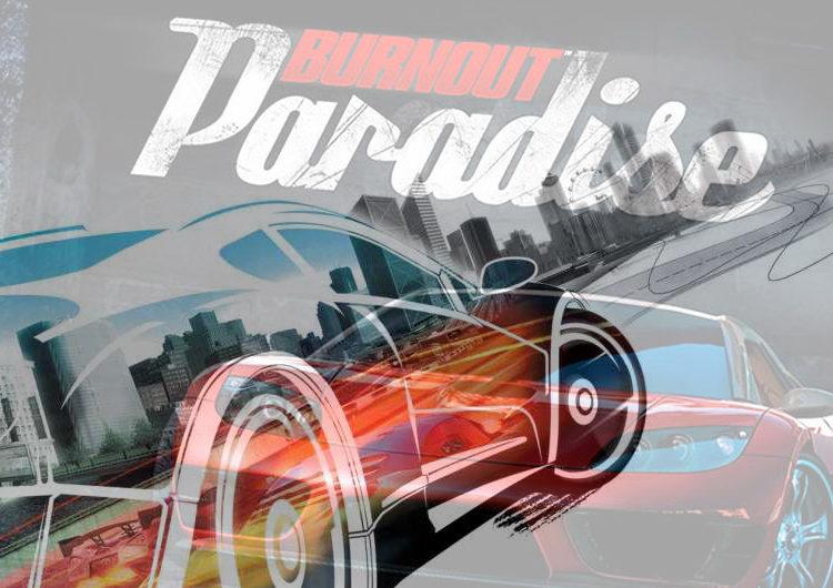 بازی Burnout Paradise Remastered