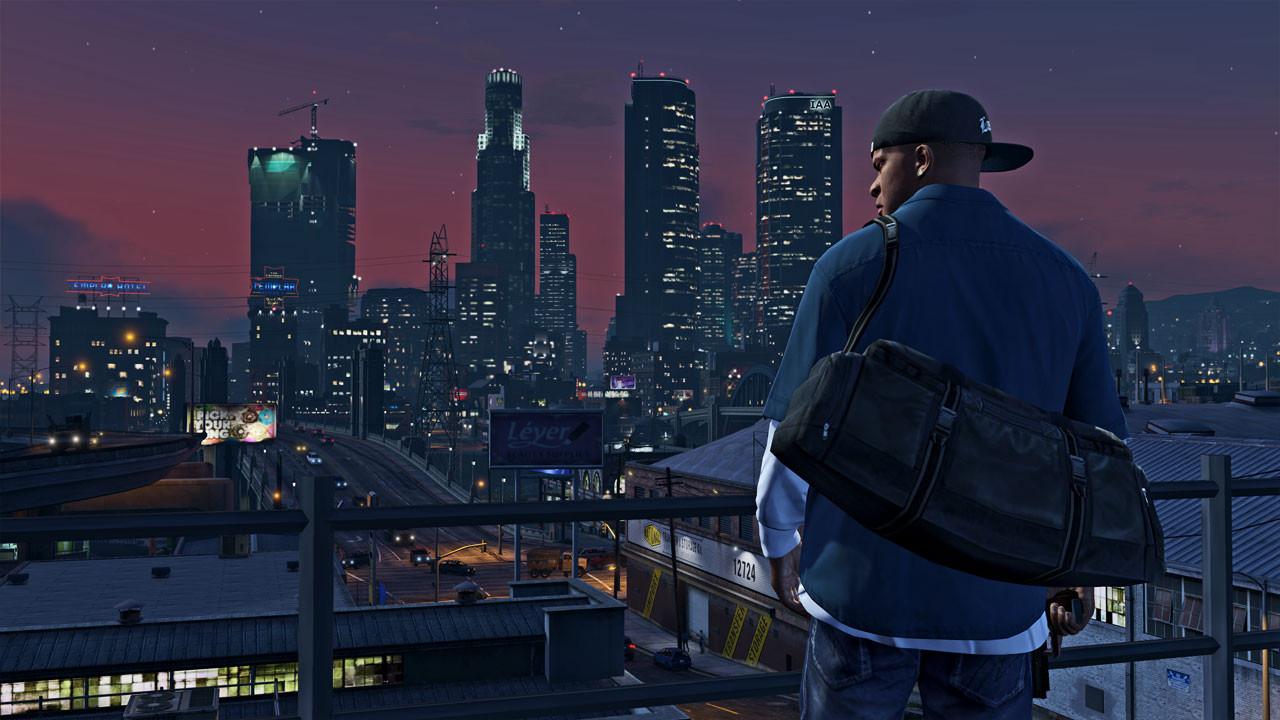 فروش بازی Grand Theft Auto V از 90 میلیون نسخه گذشت!