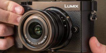 پاناسونیک لومیکس GX9