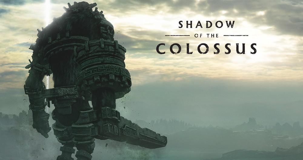 آخرین تریلر بازی Shadow of the Colossus